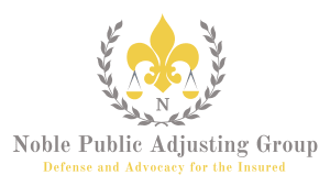 Noble Public Adjusting Group, insurance, noble pa, public adjuster