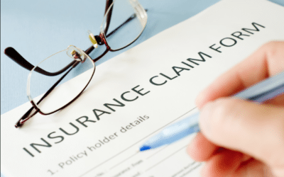 Should I file an Insurance Claim?