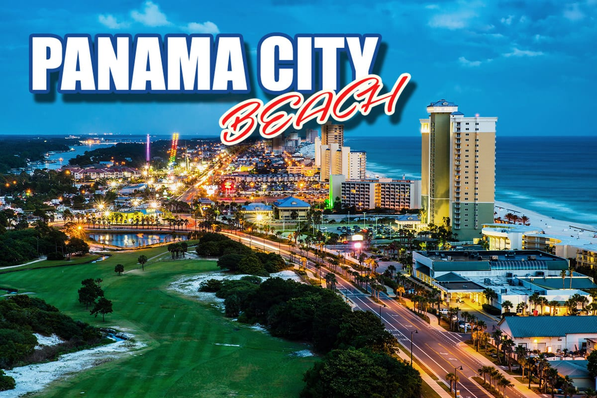 Things For Kids To Do In Panama City Beach