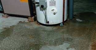 Is The Water Heater Leaking in Your Destin, Florida Home?