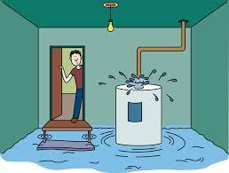 water damage claim florida