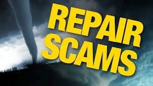 florida home repair scammers